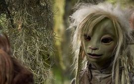 Dark Crystal : le Temps de la résistance Saison 1 - critique Puppet Masterpiece