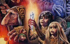 Un Doigt dans le Culte : Dark Crystal
