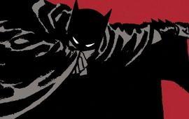 Frank Miller avoue que le Batman de Darren Aronofsky était trop sombre pour lui