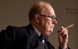 Darkest Hour : le trailer du biopic de Churchill pendant la Seconde Guerre mondiale avec un Gary Oldman méconnaissable