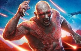 Dave Bautista rejoint Army of the Dead, le nouveau film de zombies de Zack Snyder