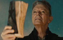 Blade Runner 2049 : découvrez quel devait être le rôle de David Bowie