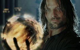 Le Seigneur des anneaux : Viggo Mortensen aimerait revenir en Aragorn sur Amazon (mais il peut pas)