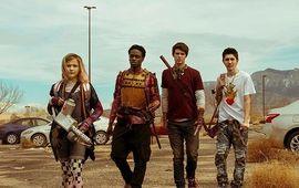 Daybreak : l'apocalypse zombie s'annonce hyper cool dans le trailer de la série teen Netflix