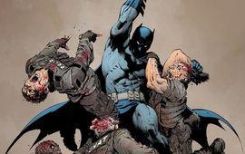 DCeased : Tom Taylor révèle le nom et des images de la suite de son comics où des zombies envahissent DC