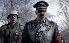 J.J Abrams va produire un film d'horreur avec des Nazis zombis