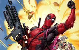 Ryan Reynolds annonce qu'il va y avoir du changement pour Deadpool 3