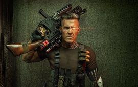 Le créateur de Deadpool fait le forcing pour que Cable ait droit à sa propre franchise