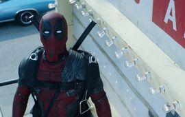 Box-office US : sans surprise Deadpool 2 détrône Avengers : Infinity War