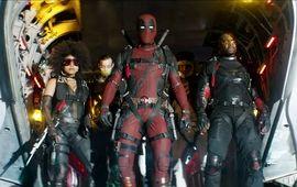 Si tout se passe bien, le film X-Force sortira avant Deadpool 3