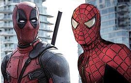 Spider-Man et Deadpool bientôt réunis au cinéma ? les producteurs y pensent