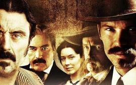 David Milch, le créateur de Deadwood, révèle qu'il est atteint d'une terrible maladie