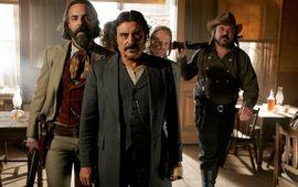 Deadwood : le film de conclusion dévoile deux premières images moustachues