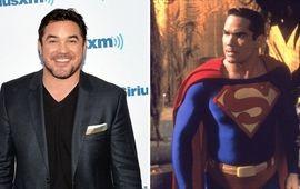 Batman v Superman : l'acteur de Loïs & Clark s'est endormi devant le film de Zack Snyder