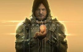 Death Stranding : le Director's Cut s'offre une bande-annonce finale somptueuse réalisée par Hideo Kojima