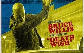 Death Wish : Eli Roth répond aux critiques assassines sur son film d'action avec Bruce Willis