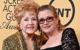 Debbie Reynolds : mort de la mère de Carrie Fisher, célèbre actrice de Chantons sous la pluie