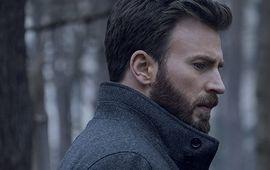 Defending Jacob : après Avengers, Chris Evans est justicier dans la bande-annonce de la série Apple TV+