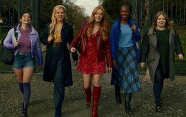Destin : la saga Winx - la série Netflix dévoile une bande-annonce désenchantée pour le retour des fées
