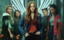 Destin : la saga Winx - Netflix annonce une saison 2 pour sa série féérique