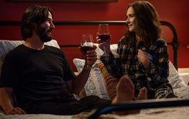 Keanu Reeves et Winona Ryder seraient mariés depuis 25 ans... sans le savoir