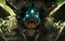 Destiny 2 : la Reine Sorcière vient semer le chaos dans une splendide bande-annonce