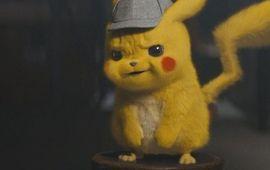 """Pour les critiques, Détective Pikachu est """"toujours mignon"""" malgré un scénario """"vraiment ridicule"""""""