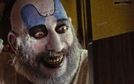 Sid Haig, le légendaire Captain Spaulding de Rob Zombie, est mort