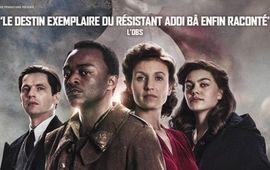 Nos patriotes : découvrez les coulisses du film sur le premier maquisard noir de la Seconde Guerre mondiale