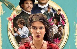 Enola Holmes : critique sans Sherlock mais sur Netflix