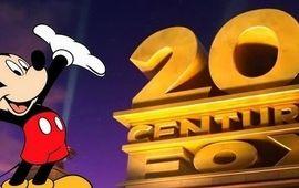 Disney enterre pour de bon la Fox et change le nom du studio