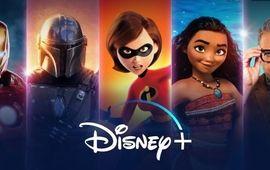 Disney+ : le nombre délirant d'abonnés dans le monde dépasse largement les attentes