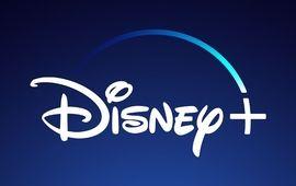 Disney+ déçoit également en bourse quelques semaines après la baisse de Netflix