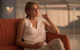 Shailene Woodley précise sa décision concernant le final de Divergente