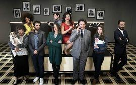 Dix pour cent saison 5 : la série française aura finalement le droit à une suite (et un film aussi)