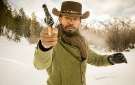 Django Unchained : une scène culte du film a failli être coupée au montage selon Tarantino