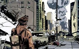 Avant New Gods, Ava DuVernay va adapter le comics DMZ et sa guerre civile apocalyptique