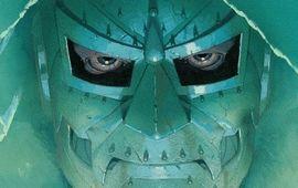 Le réalisateur du film sur Doctor Doom veut pousser Disney à le faire, quitte à la forcer un peu
