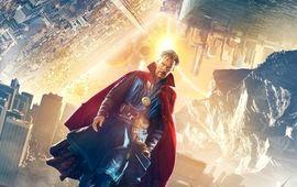 Marvel vs les autres : Benedict Cumberbatch essaye de calmer le jeu entre les deux camps