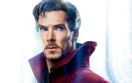 Doctor Strange 2 a peut-être trouvé sa date de tournage