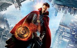 Marvel : un acteur regrette d'avoir joué dans Doctor Strange