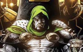Marvel : et si c'était lui, le prochain Thanos face aux Avengers ?