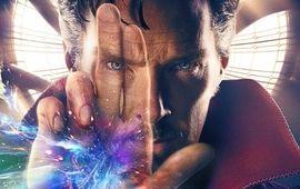 Promis, Docteur Strange sera un film complètement fou