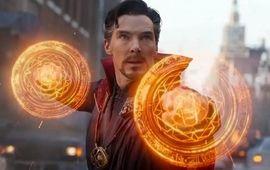 Marvel : Kevin Feige pense qu'il a fait une erreur de casting pour Doctor Strange