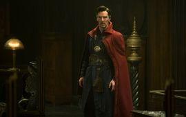 Doctor Strange 2 signerait-il l'arrivée de Namor dans le MCU, le Aquaman sauce Marvel ?