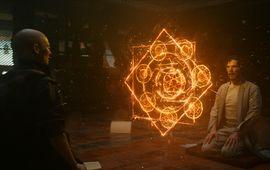 Avengers - Endgame : Tilda Swinton a du retourner sa scène après un gros changement dans le scénario