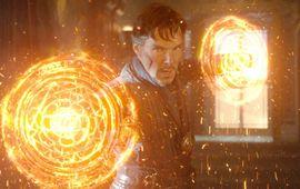 Doctor Strange 2 : Benedict Cumberbatch sait qui doit réaliser le film