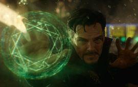 Doctor Strange présente ses personnages dans une nouvelle vidéo