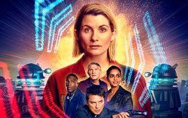 Doctor Who saison 12 : que vaut l'épisode spécial Daleks du Nouvel an ?