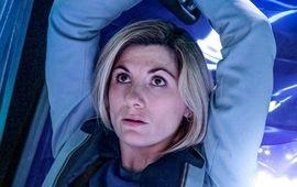 Doctor Who saison 13 : Jodie Whittaker pourrait quitter la série culte